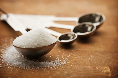 tablespoon of sugar