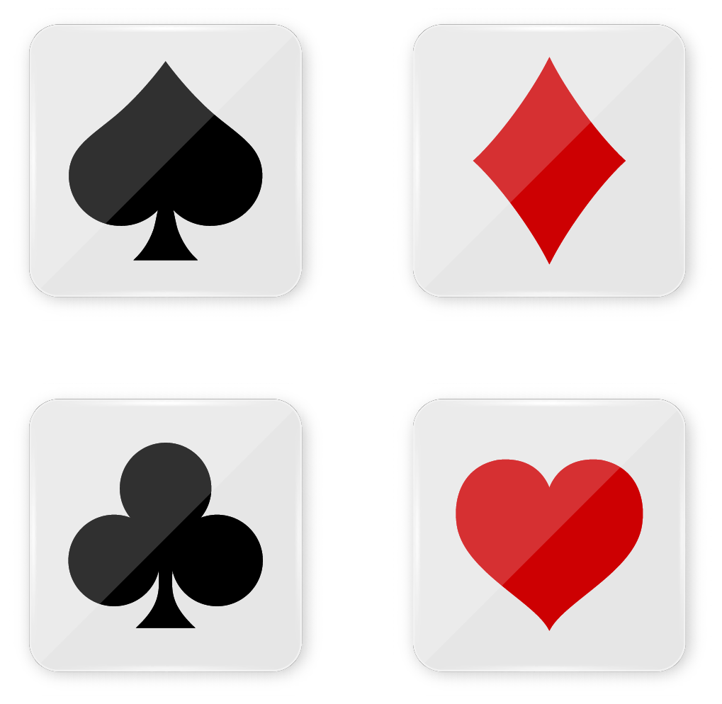 Suits of Cards in a Deck