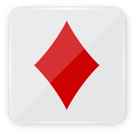 Suits in a Deck of Cards: Diamond