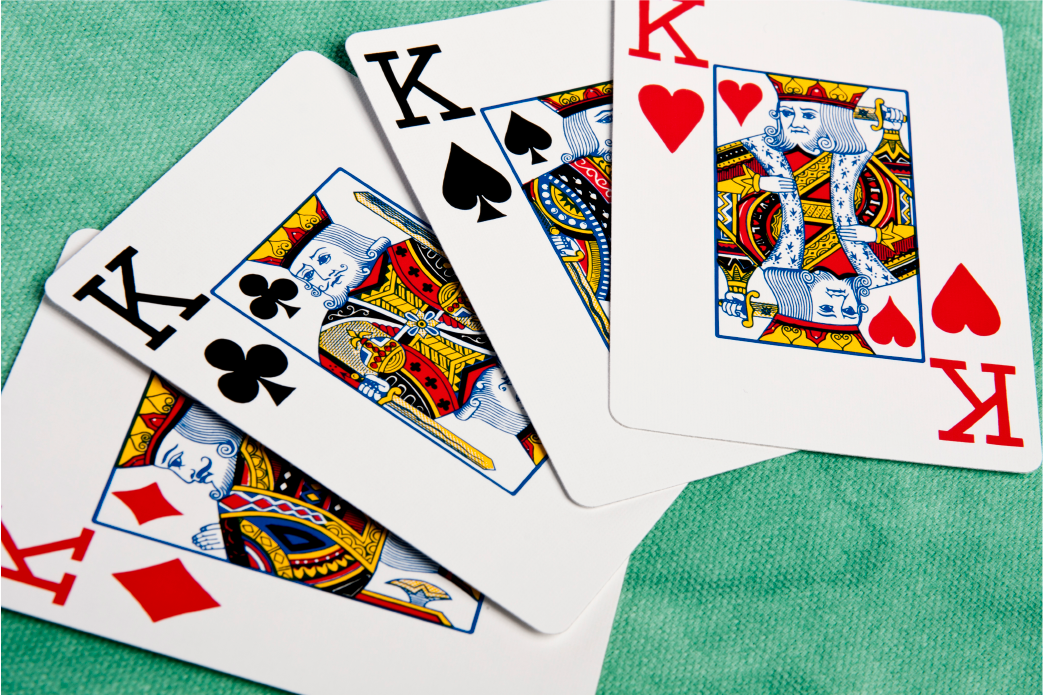 Face Cards in a Deck