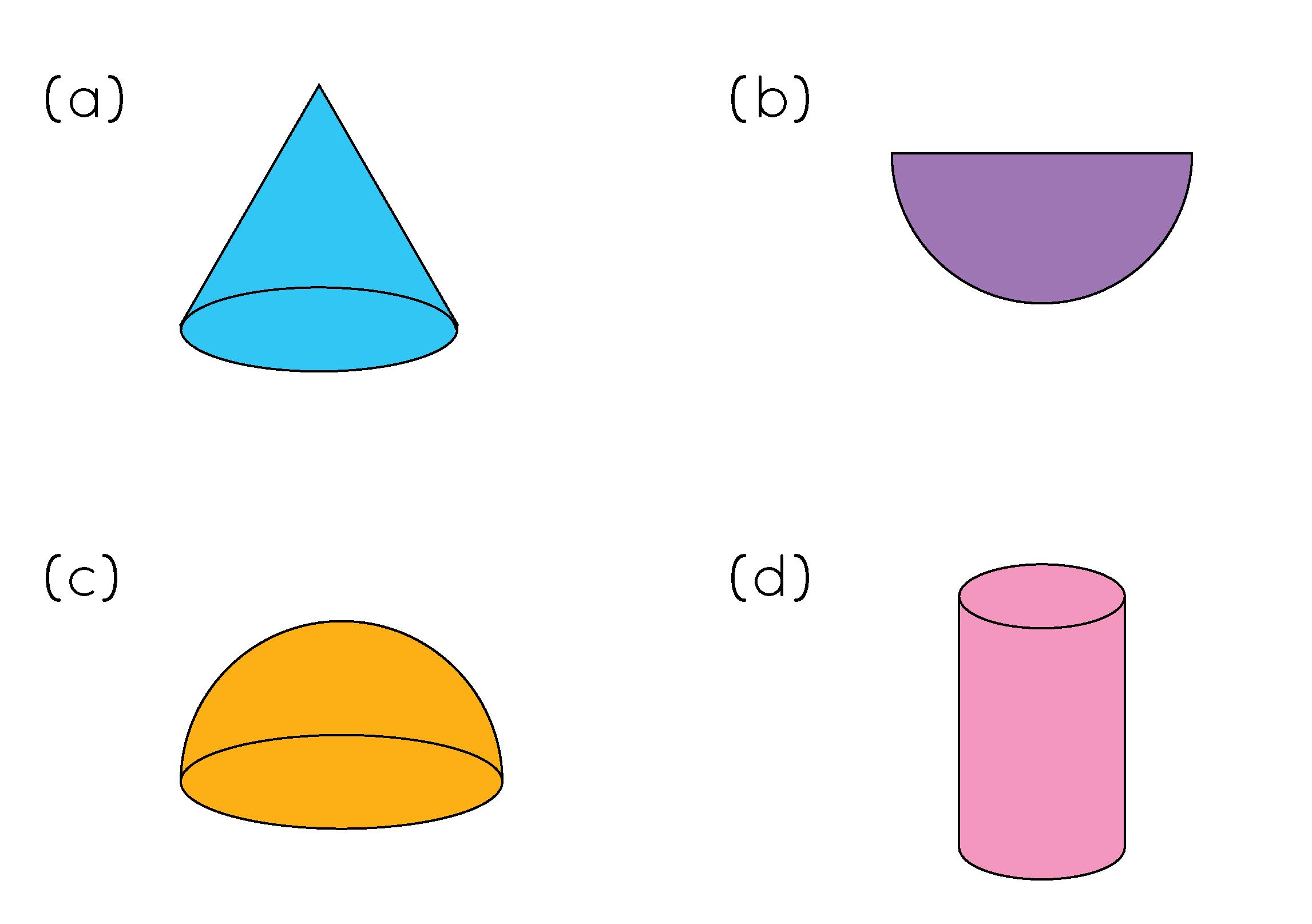 Example of a Hemisphere