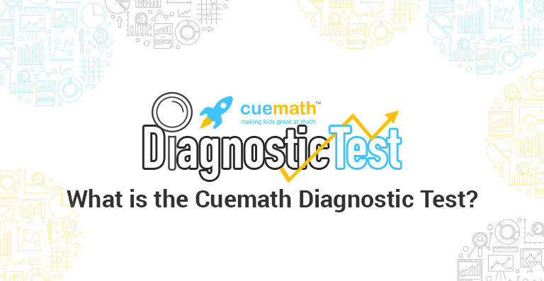 What is the Cuemath Diagnostic Test?