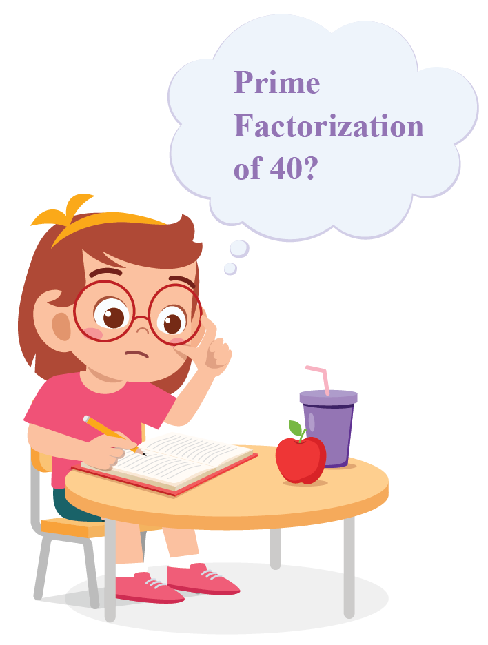Solved Examples: Prime Factorization of 30