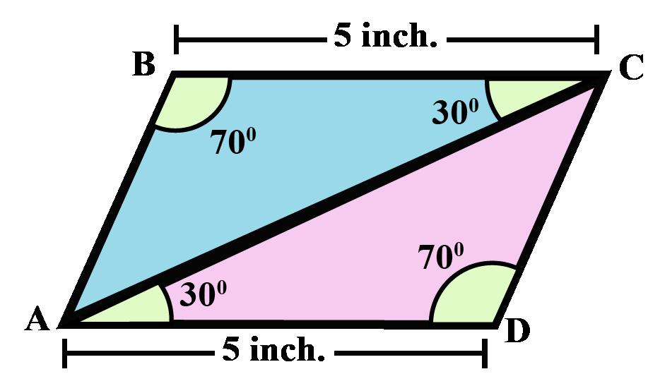 angle side angle examples