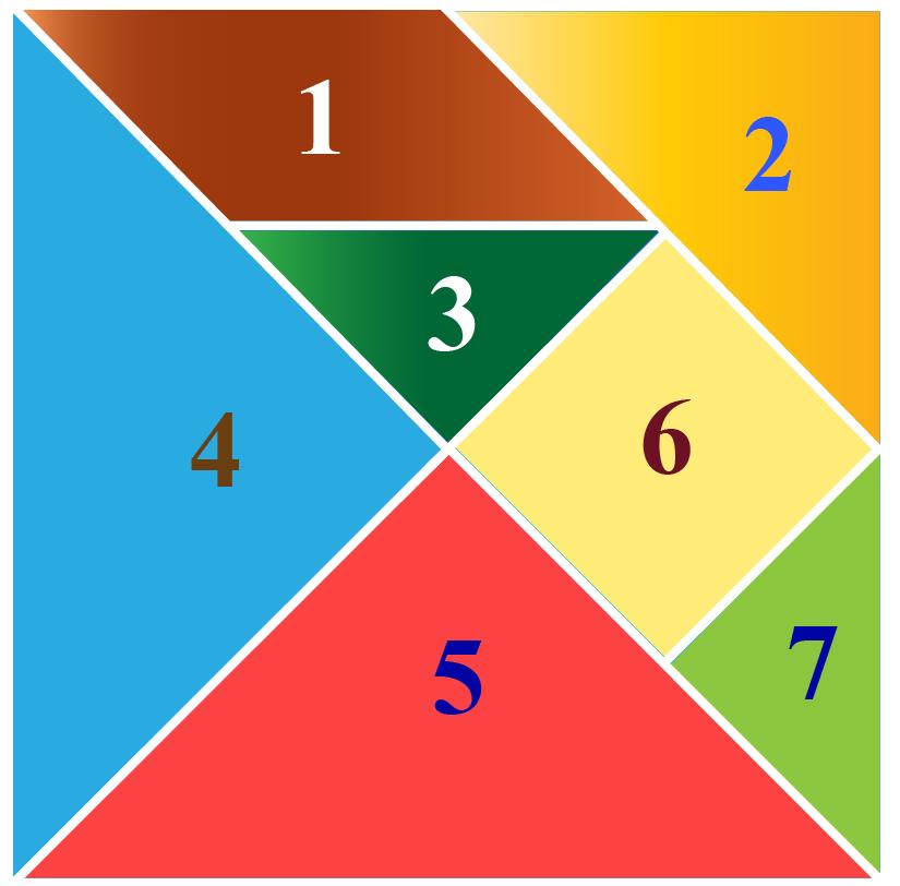 tangrams type