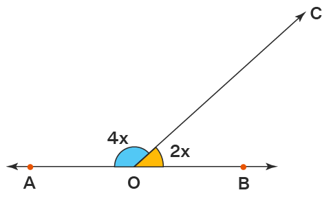Lines and Angles Solved Example