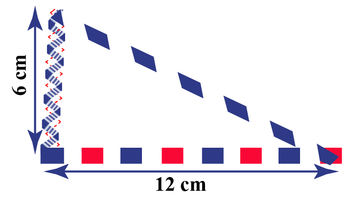 Activity to explain Triangle Inequality Theorem