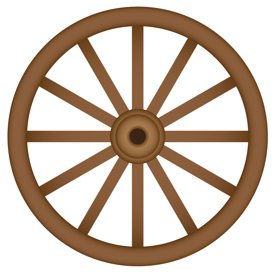 wheel of a ship is an example of concentric circles