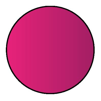 How a circle look like.
