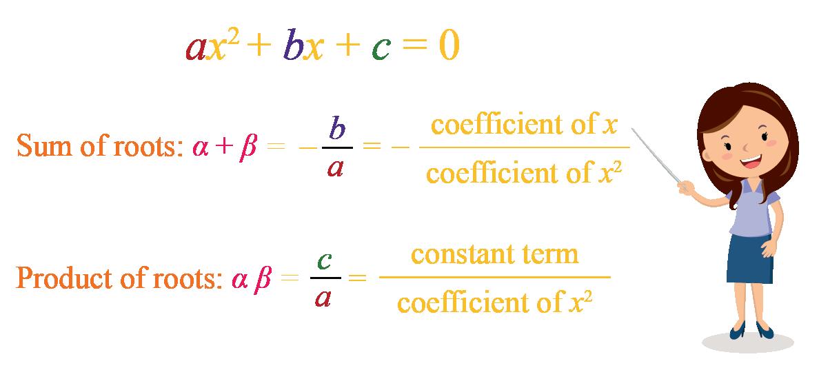 Quadratic Sum of Roots