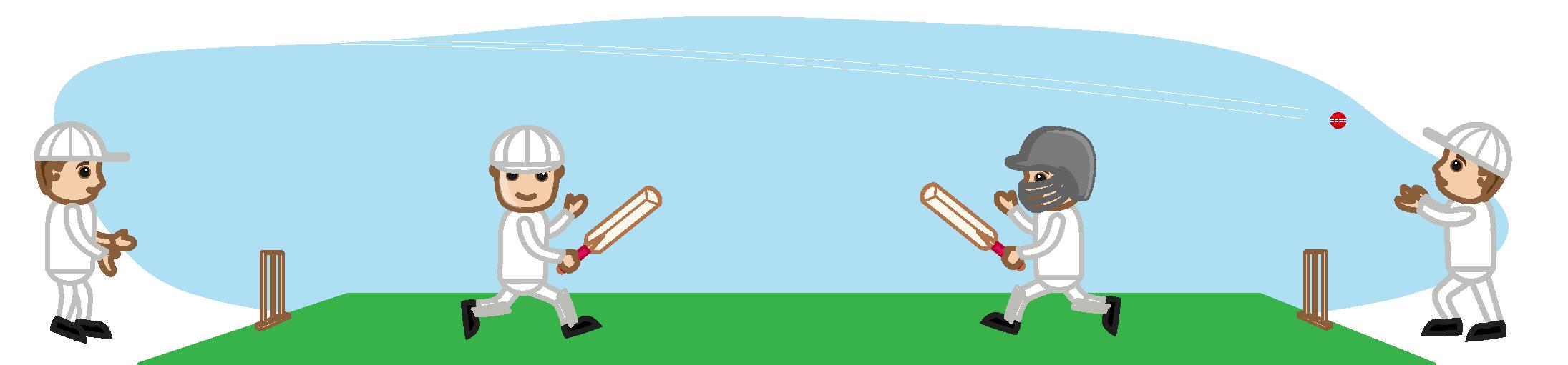 Subtraction Example: Sri Lanka made 236 runs and India made 126 runs in an international cricket match.