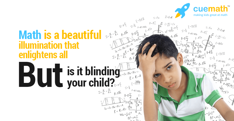 is your child planning to drop math?
