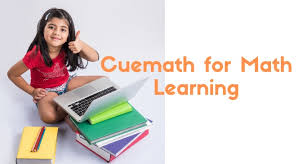 math learning at cuemath
