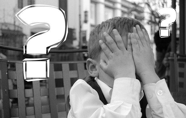 Children who hate math need guidance in understanding math