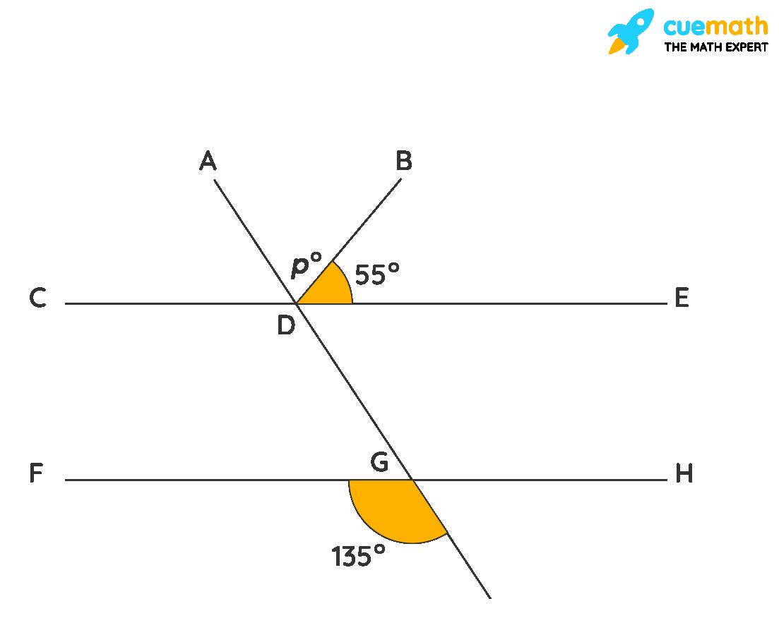 alternate angles problem