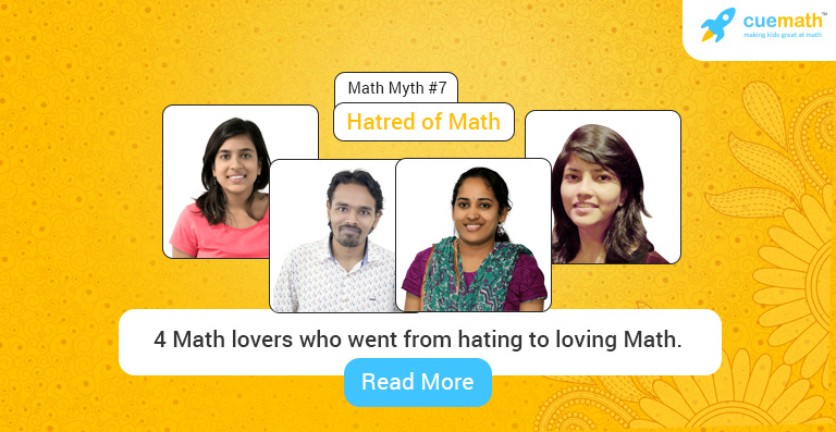 4 math lovers