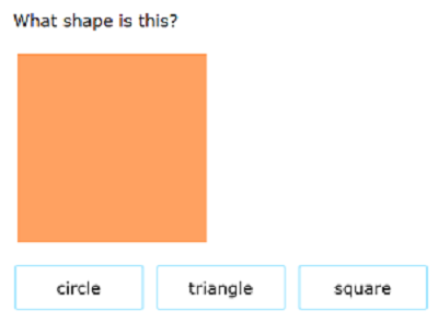 guess the shape
