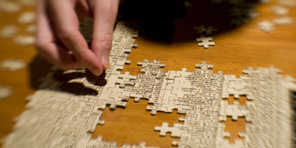 Importance of puzzles in learning Mathematics