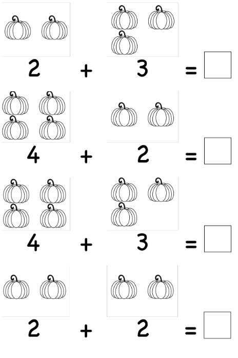 How to Teach Addition with Activities