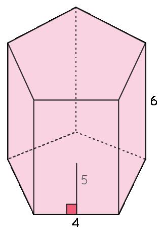 Pentagonal Prism Example