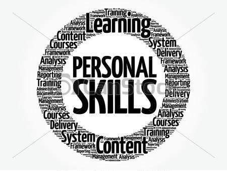 Image od Personal Skills