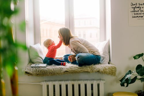 importance of family and cildren for women