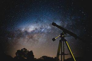 astronomy and trigo