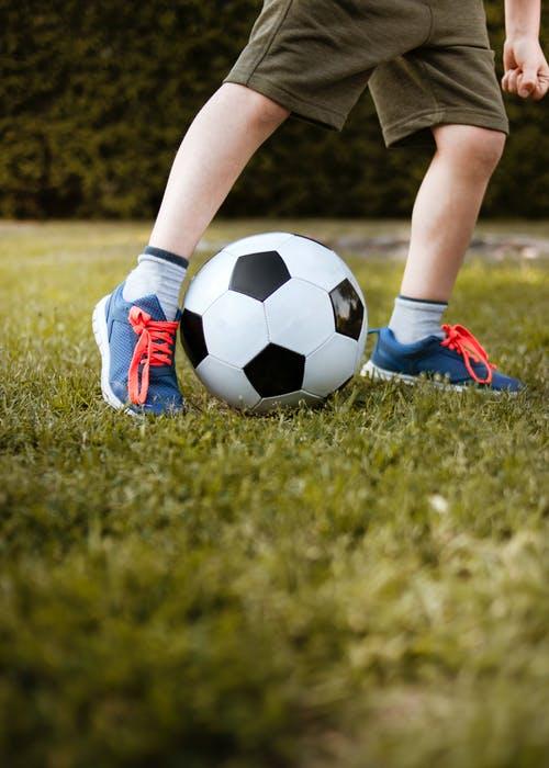 Soccer Ball tessellation