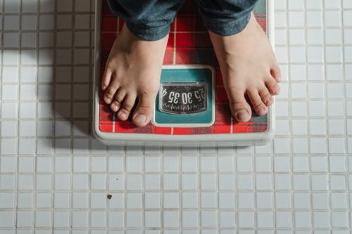 obesity in kids need to be fought by physical exercise