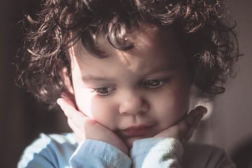 thinking baby: mental growth in children