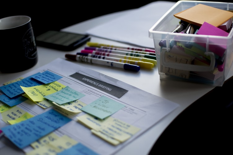 Cue Cards: how to make revision notes, revision notes ideas