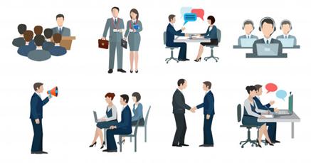 Intercultural business communication