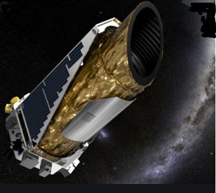 Kepler's Space Telescope
