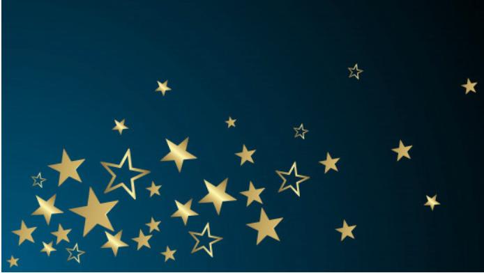 Plotting of stars