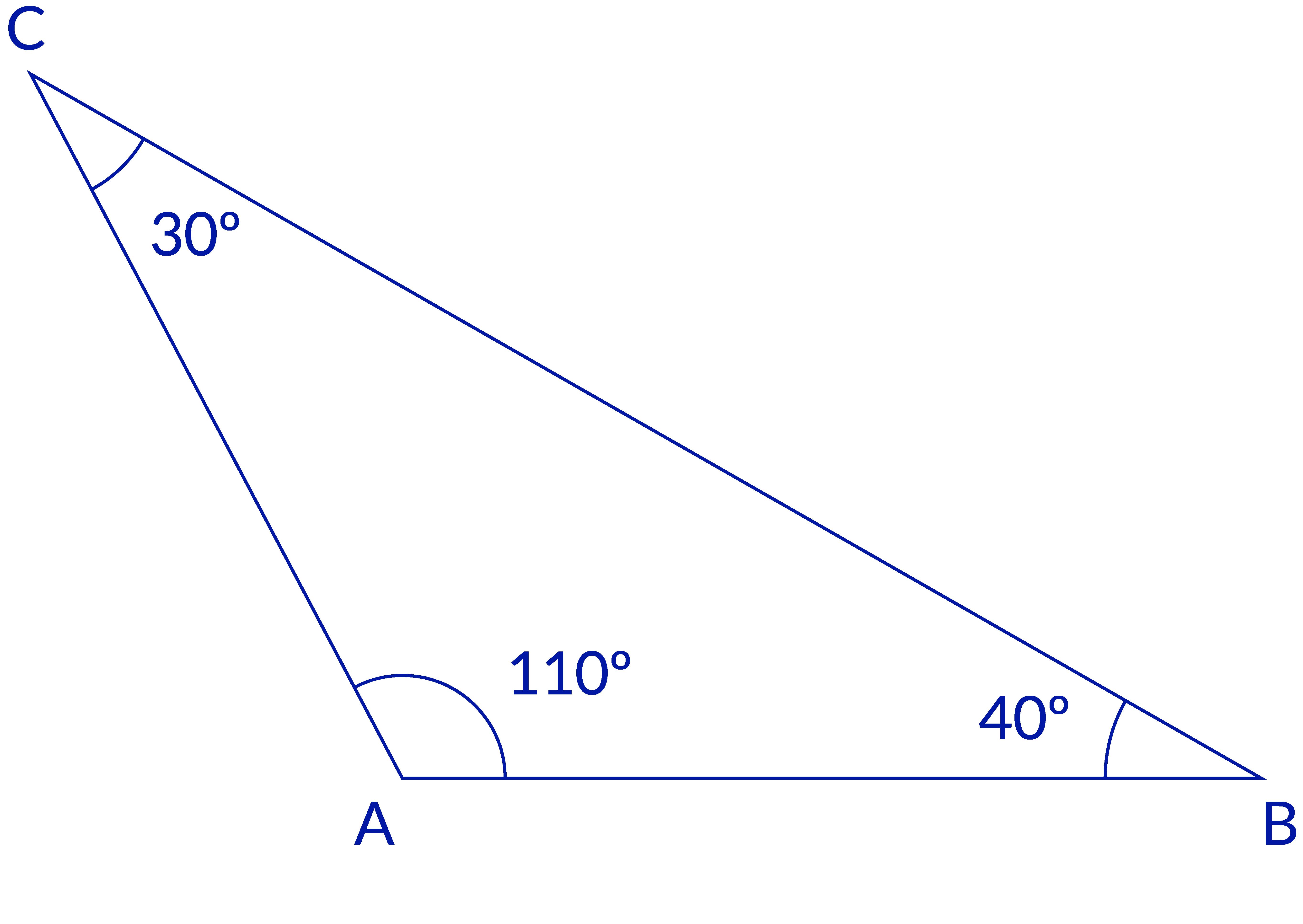 Obtuse angled