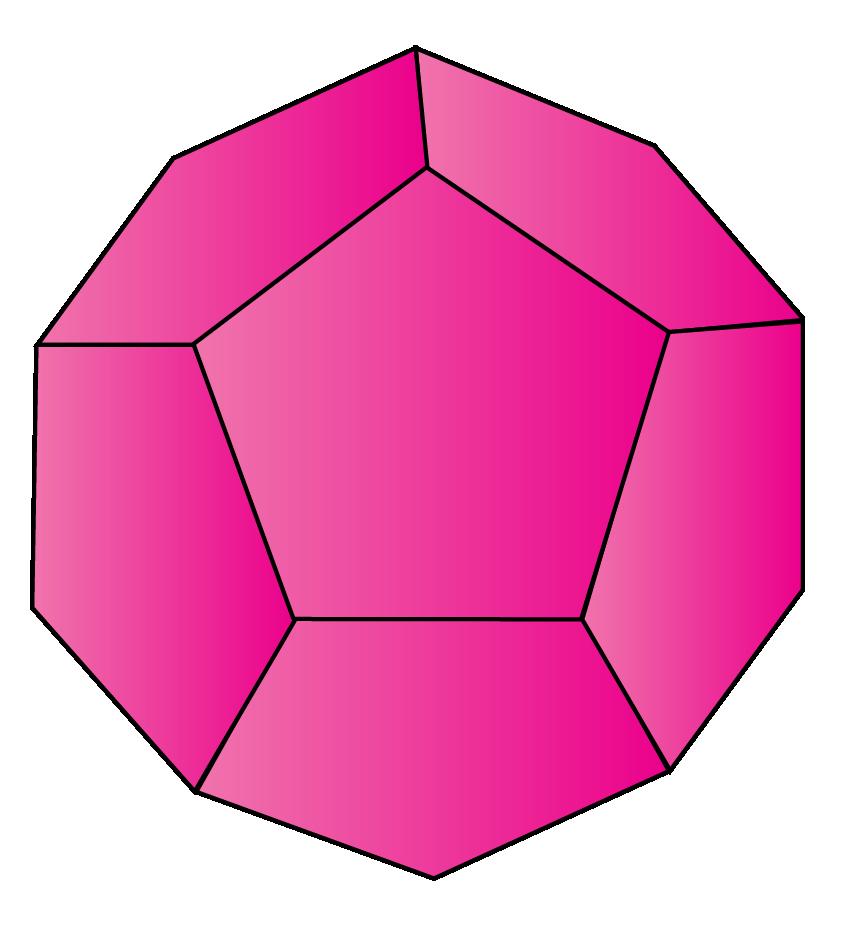 pentagonal polyhedron