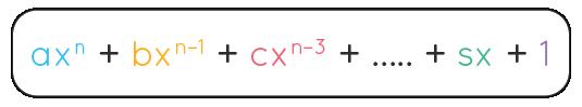 Polynomia formula