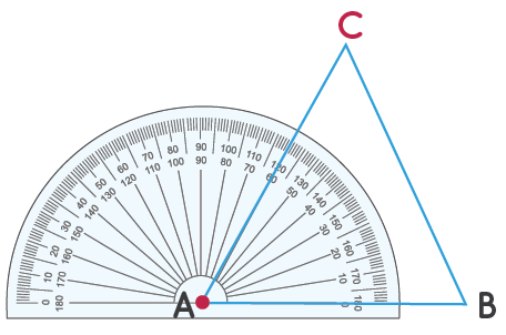 Example of 60 Degree Angle