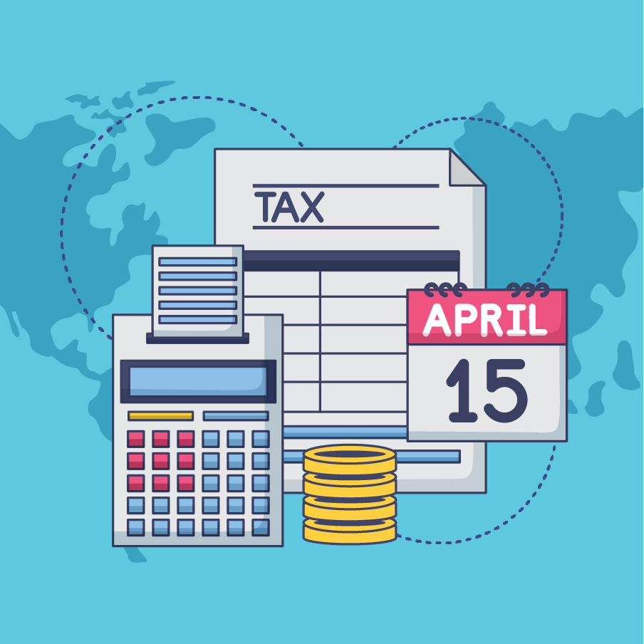taxes introduction