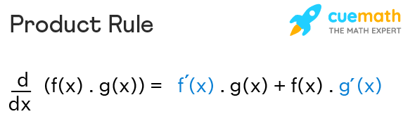 Product rule in calculus