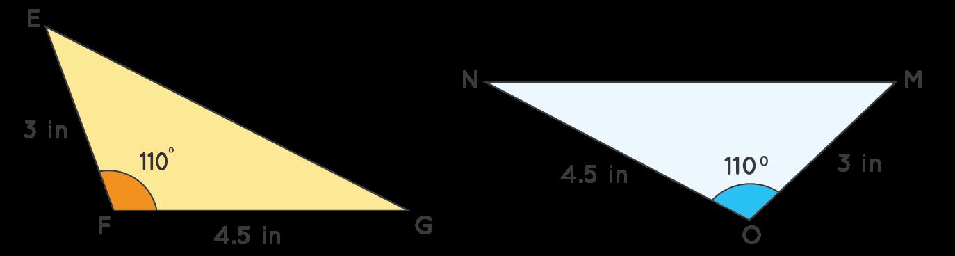 prove congruence in triangles
