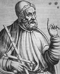 Famous mathematician: Ptolemy