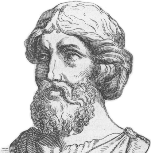 Famous mathematician: Pythagoras