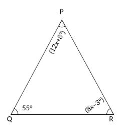 triangle figure