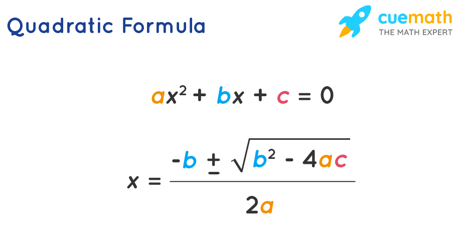 Quadratic Formula