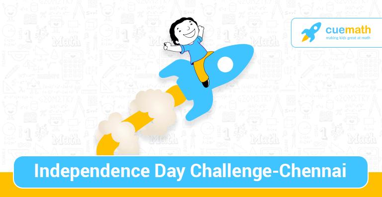 independence day challenge - chennai