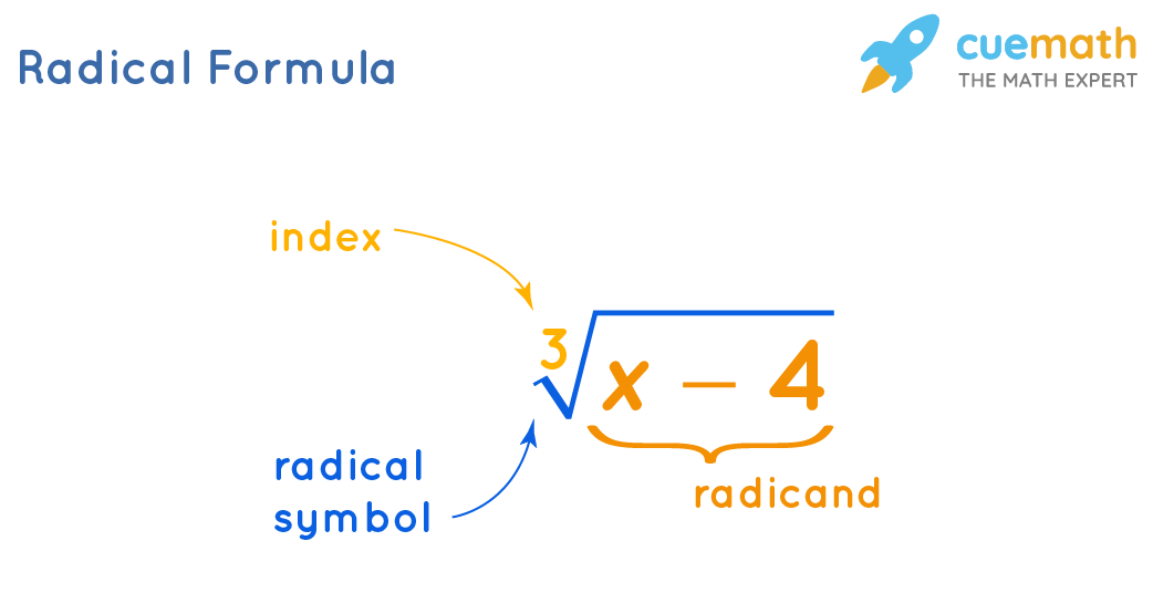 Radical Formula
