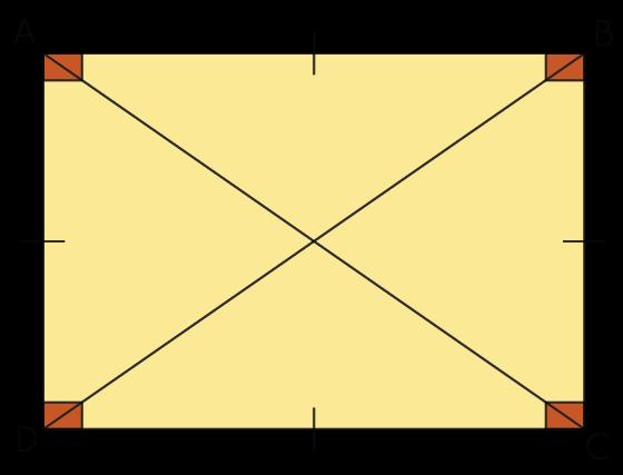 Shape of a Rectangle
