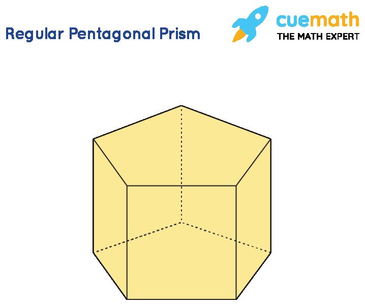 Regular Pentagonal Prism
