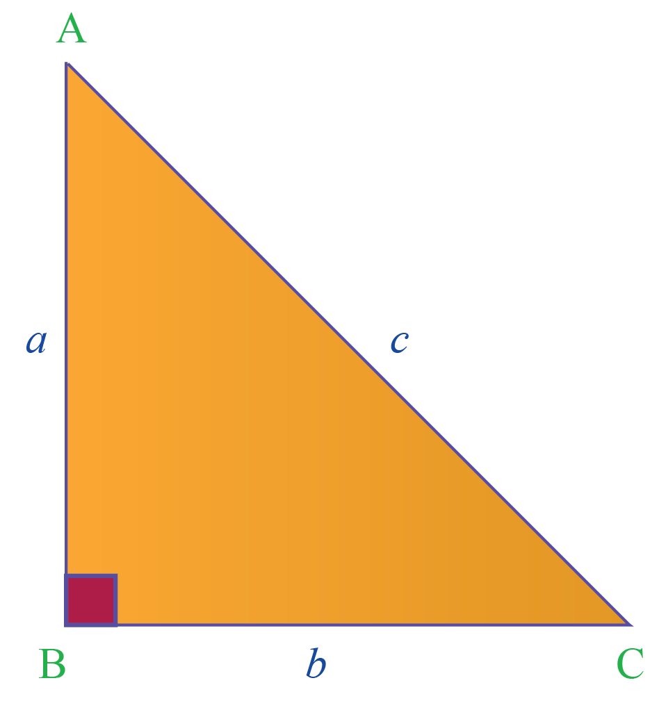 Right triangle formula: Perimeter of a right triangle